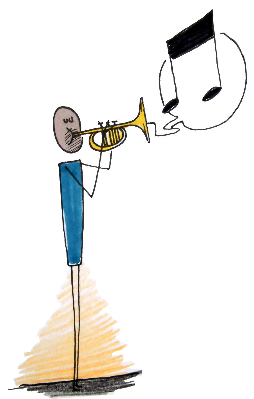tsirihaka-trompette