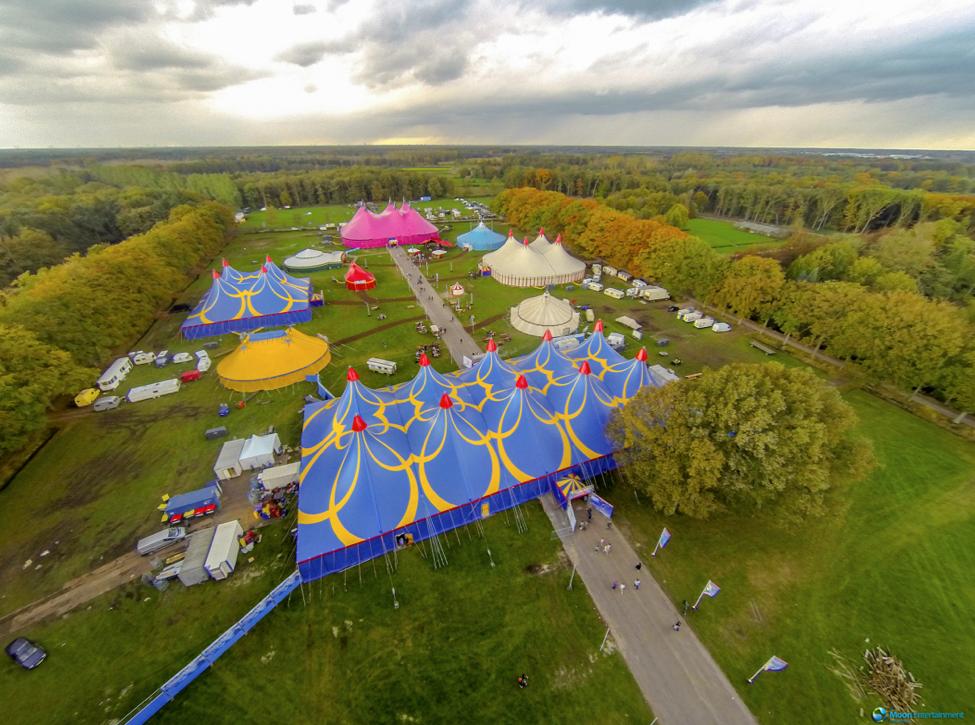 circo circolo 2014